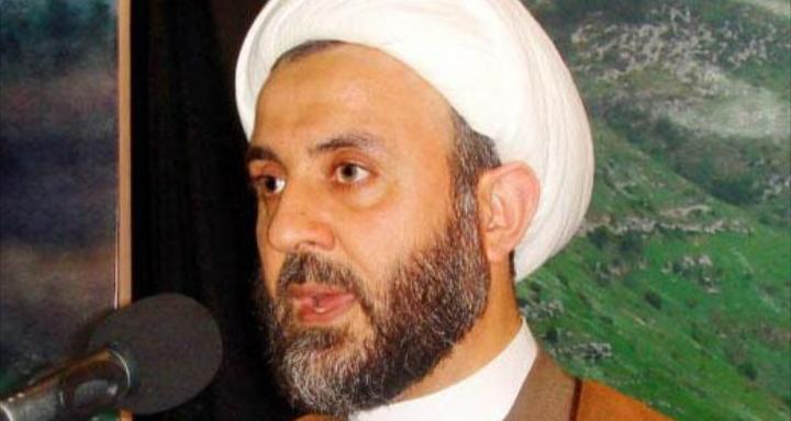 الشيخ نبيل قاووق: التطبيع السعوديّ مع العدو الإسرائيليّ هو الأكثر خيانة لفلسطين