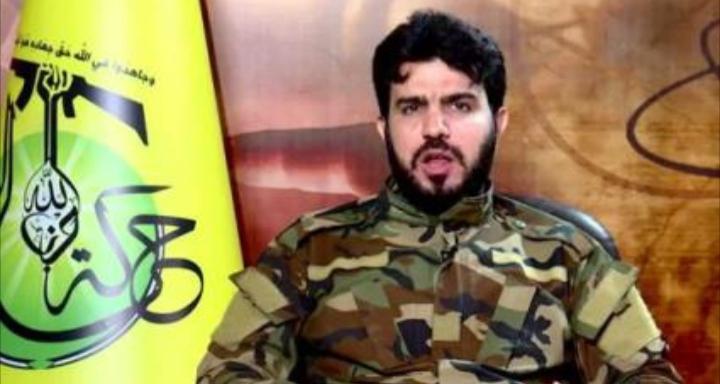 حركة النجباء: يجب محاكمة آل خليفة بتهمة الإرهاب المنظّم