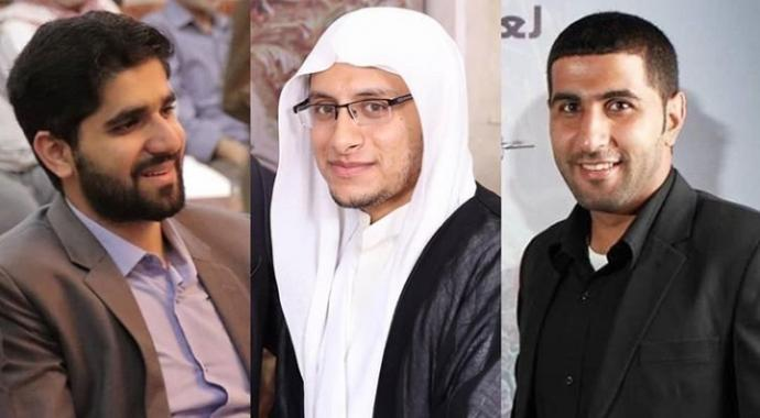 Al-Khalifa Public Prosecution decides to imprison a number of young men and boys