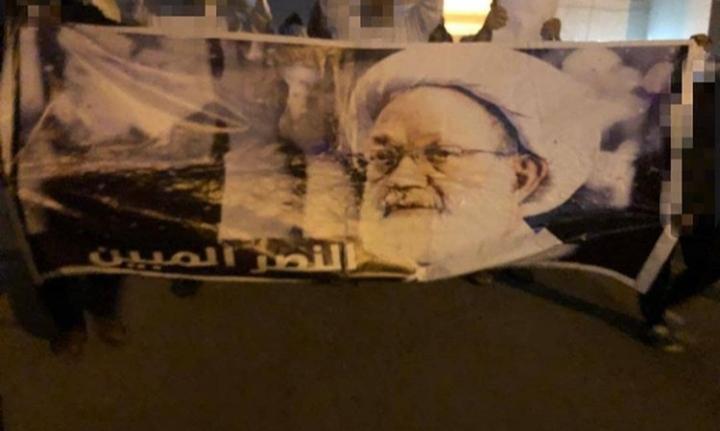 أهالي أبو صيبع والشاخورة ينطلقون بمسيرة «أحكامكم باطلة»