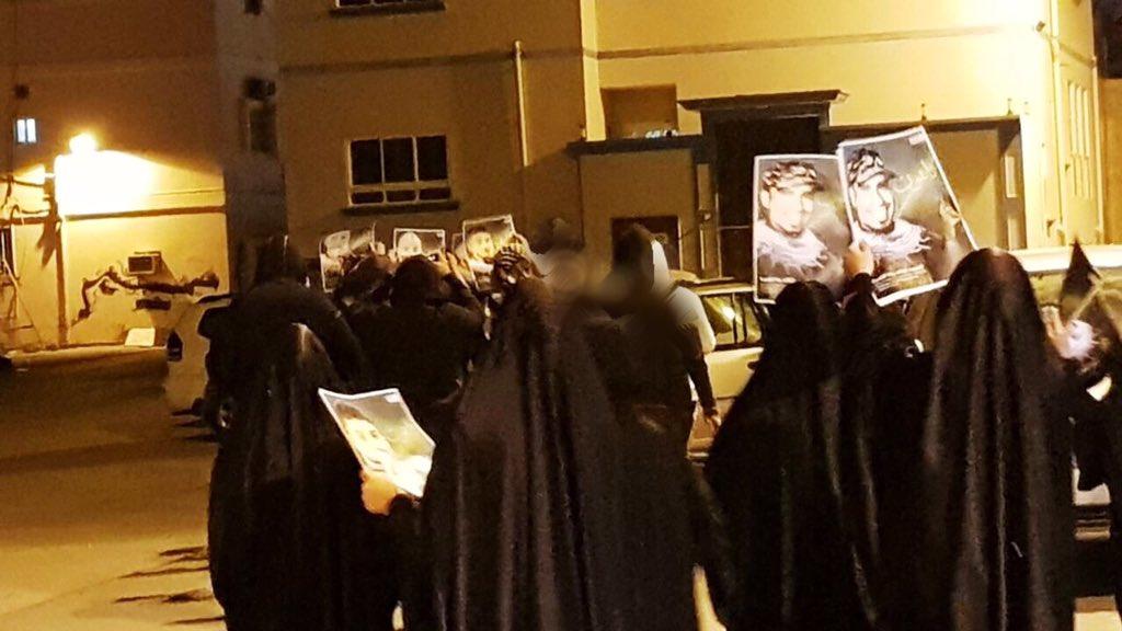 تظاهرات ثوريّة وفاء لـ«شهداء الحريّة»
