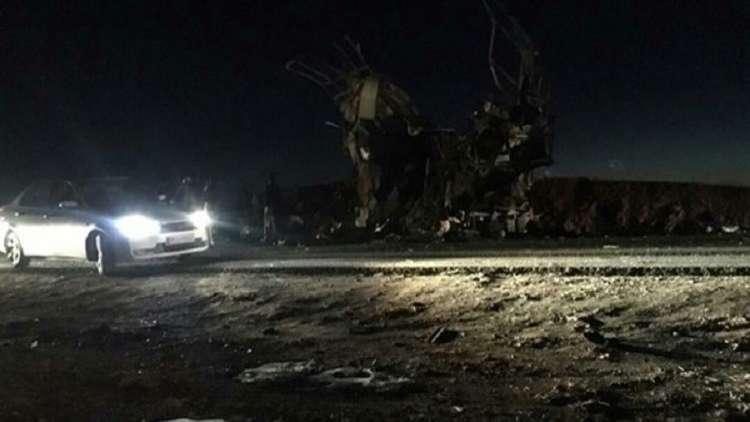 بيان ائتلاف 14 فبراير: ندين تفجير زاهدان الإرهابيّ ونطالب بوضع النظامين السعودي والإماراتي على قائمة الأنظمة الإرهابيّة