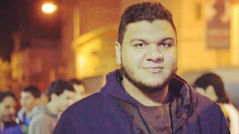 الكيان الخليفي يتشّفى من معتقل الفداء «أسامة الصغير» ومعتقل الرأي «علي عبد الحسن» مصاب بالهلوسة