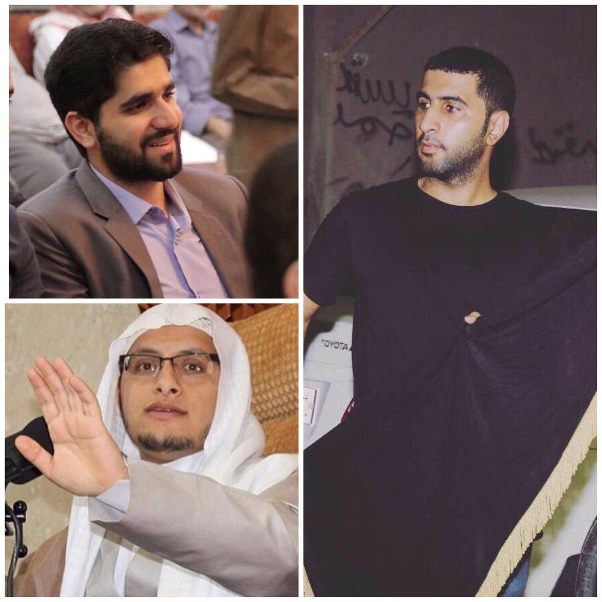 قلق على 3 معتقلي رأي من بلدة الدراز بعد إخفائهم 10 أيّام