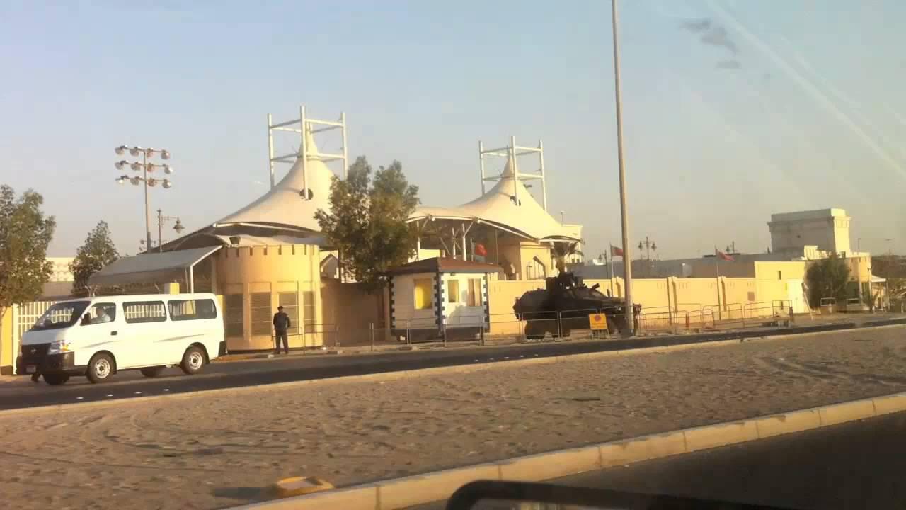 معتقلو الرأي في سجن الحوض الجاف يمتنعون عن تلقي الزيارة احتجاجًا على التفتيش المهين لعوائلهم