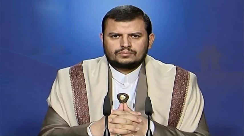 السيّد الحوثي: من نتائج التطبيع مع الكيان الصهيونيّ ضياع القضيّة الفلسطينيّة