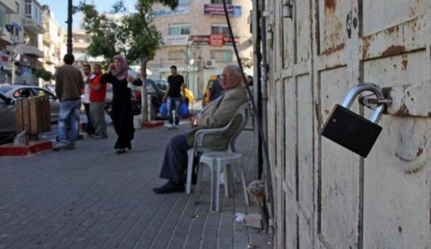 في ذكرى «يوم الأرض» إضراب شامل يعمّ قطاع غزّة