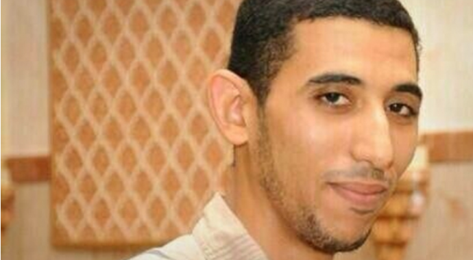 Prisoner of conscience who has sickle cell anemia  « Ahmed Mirza» needs urgent medical operation for Gallbladder
