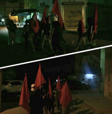 Anti-Saudi &Emirati occupation demonstrations overwhelm a number of towns