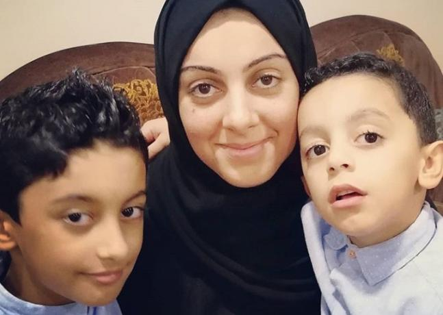 Prisoner of opinion Zeinab Makki sentenced for one year imprisonment & revocation of nationality