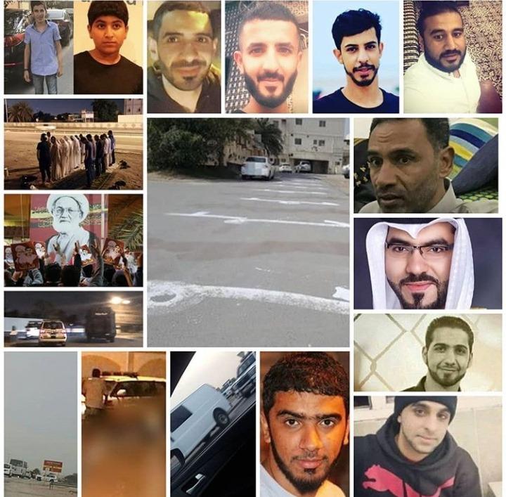 شبكة رصد المداهمات في إحصائيّة الأسبوع الرابع من فبراير: اعتقال 8 مواطنين وتأييد 7 أحكام إعدام جائرة