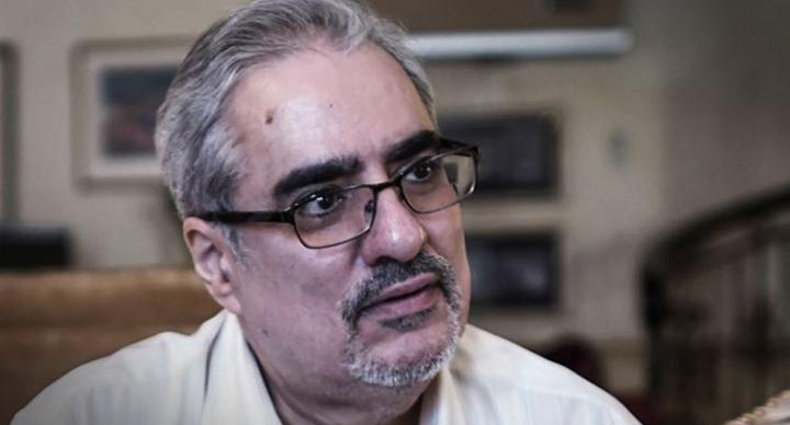 تأييد الحكم بالسجن 6 أشهر بحقّ القيادي المعارض «إبراهيم شريف»