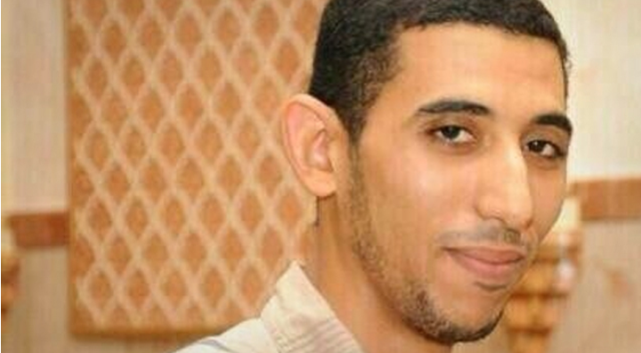 معتقل الرأي مريض السكلر «أحمد ميرزا» يحتاج إلى عمليّة مستعجلة للمرارة