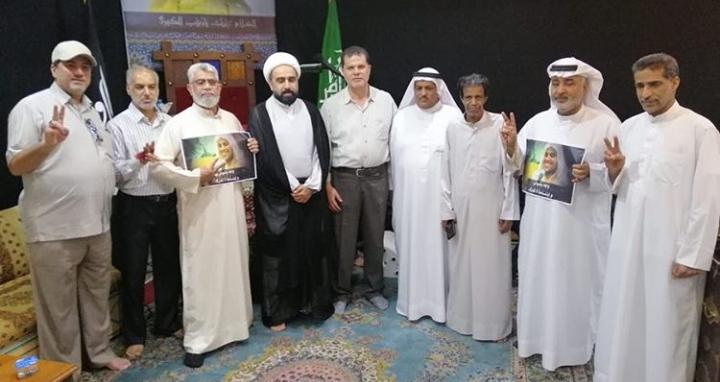إقامة مجلس حسينيّ تخليدًا لذكرى الشهيد «عبد الرسول الحجيري» في بوري