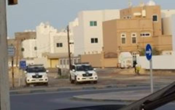 عصابات المرتزقة تستنفر بشكل واسع في مناطق البحرين قبيل «سباق الدم»