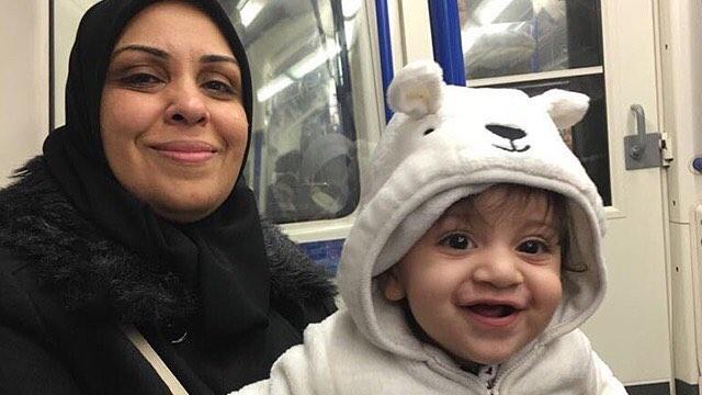 معتقلة الرأي هاجر منصور توجّه رسالة بمناسبة مرور عامين على سجنها ظلمًا