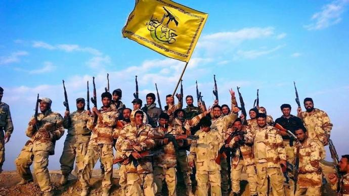 Coalition of 14 Feb: Putting al-Nujabaa Movement on list of terrorism by US is a medal of honor & Sheikh Akram Al-Kaabi is one of the most prominent symbols of resistance in the region.