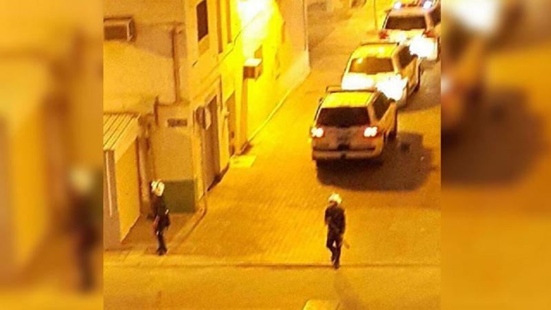 شبكة رصد المداهمات: الأسبوع الثاني من مارس يشهد حراكًا ثوريًّا متصاعدًا ضمن فعاليّات المقاومة المدنيّة واعتقال 20 مواطنًا