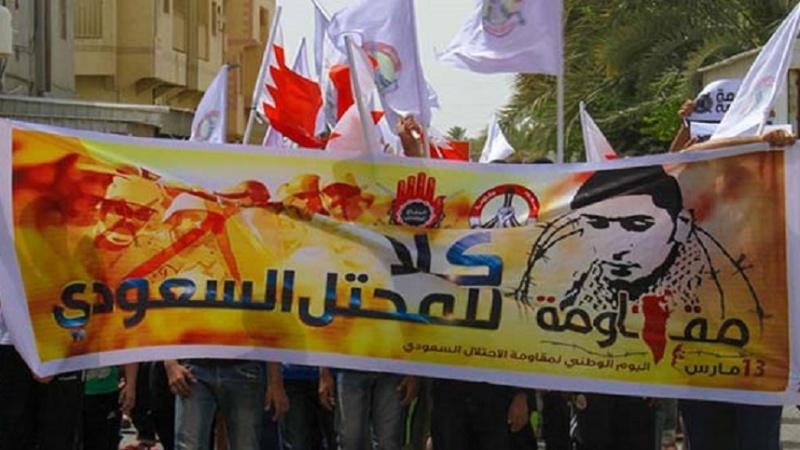 أهالي جدحفص: 14 مارس منعطف جديد في الثورة وسنشارك بقوّة في خطوات المقاومة المدنيّة