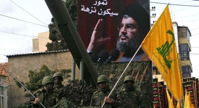 News agencies: Coalition of February 14 condemns British decision to classify Hezbollah as a terrorist organization
