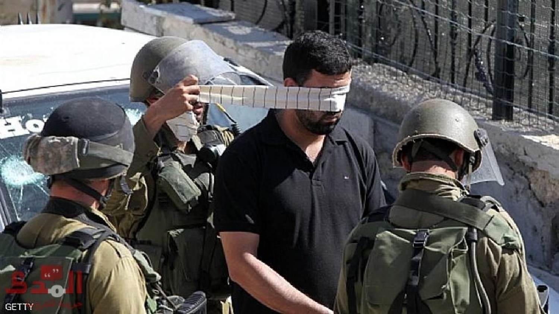 الاحتلال الصهيونيّ يشنّ حملة اعتقالات واسعة في الضفة والقدس