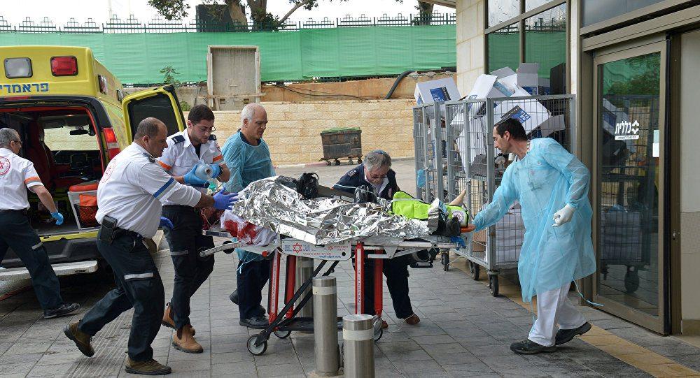 مقتل جنديين إسرائيليّين وإصابة مستوطنَين في عملية طعن وإطلاق نار