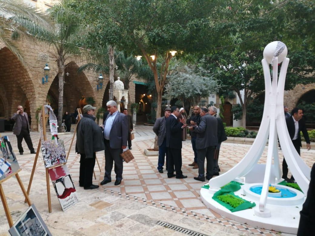 مشاركون في لقاء «من البحرين إلى فلسطين لا للتطبيع» لمركز الأخبار: مضامين اللقاء واضحة أنّ شعب البحرين لن يتخلّى عن فلسطين