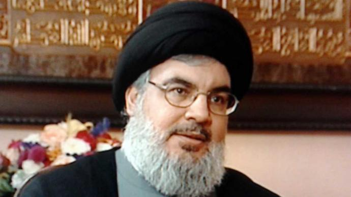 Sayed Hassan Nasrallah: Occupation of Bahrain comes within the Zionist-U.S. project in targeting the Axis of Resistance