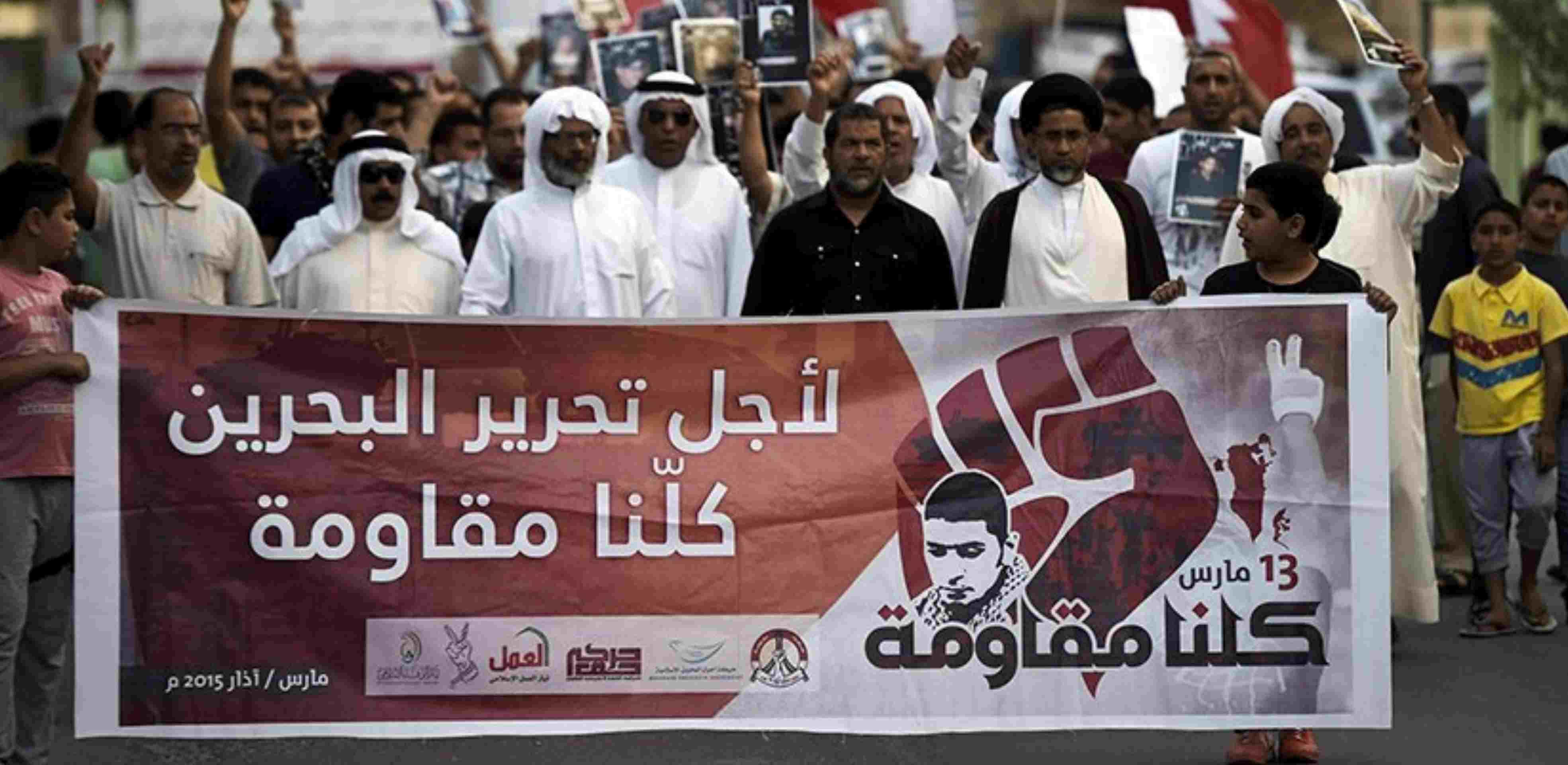 ائتلاف 14 فبراير: الاحتلال السعوديّ- الإماراتيّ لبلادنا مرفوض ولشعبنا الحقّ في تقرير مصيره