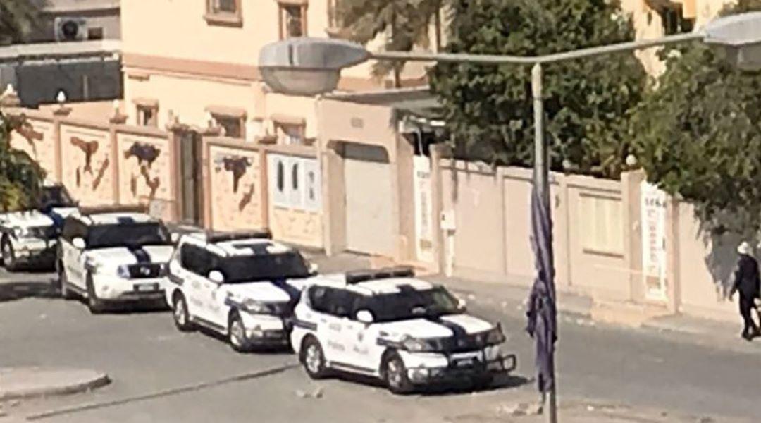 شبكة رصد المداهمات: 78 معتقلًا في شهر الثورة فبراير 2019