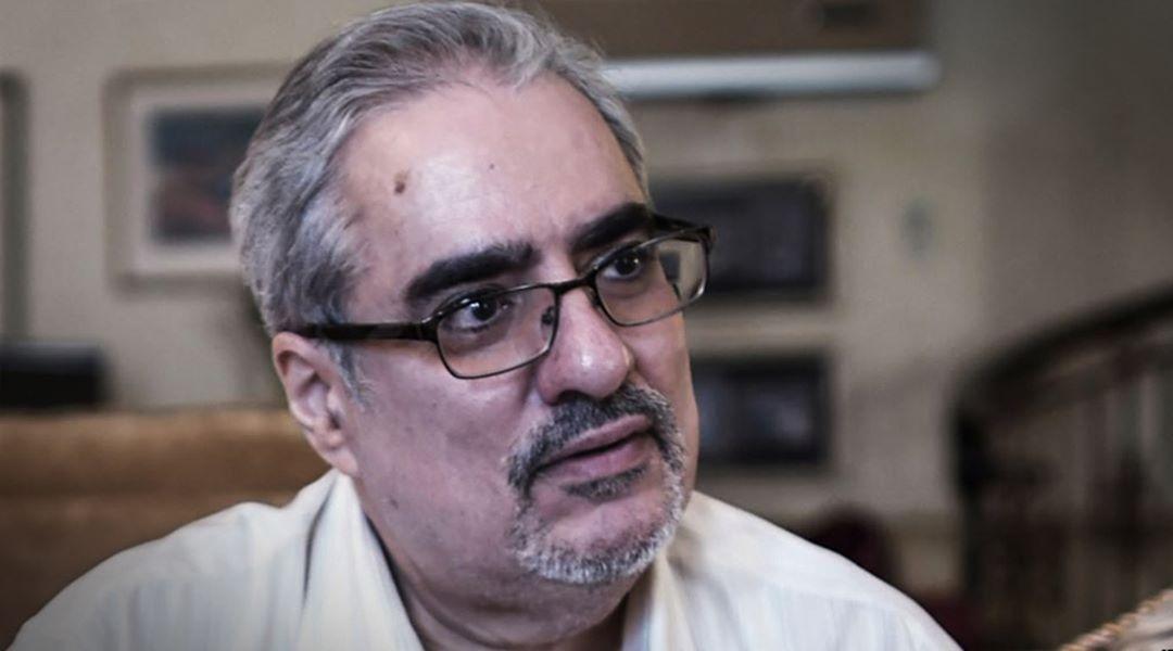 الكيان الخليفي يحكم بالسجن 6 أشهر على القيادي المعارض إبراهيم شريف