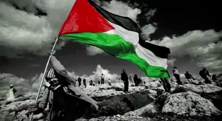 المكتب السياسي لائتلاف 14 فبراير ينظّم لقاءً تضامنيًّا مع فلسطين