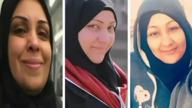 Harassment and restrictions still imposed on female detainees of opinion