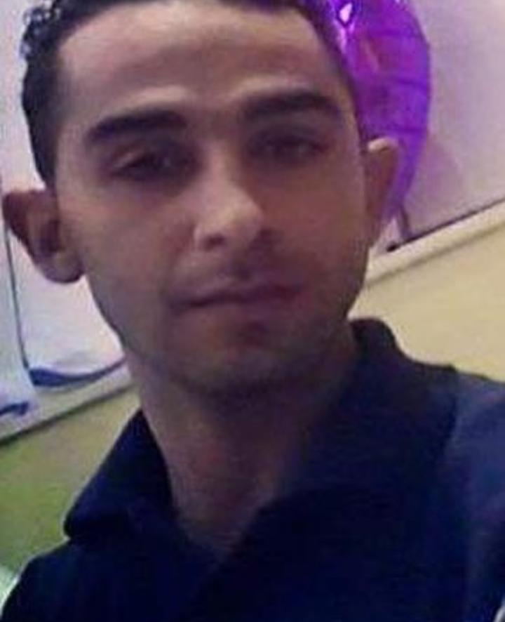 محاكم النظام السعوديّ تصدر حكمًا بالإعدام على معتقل الرأي «أحمد عبد السلام العباس»