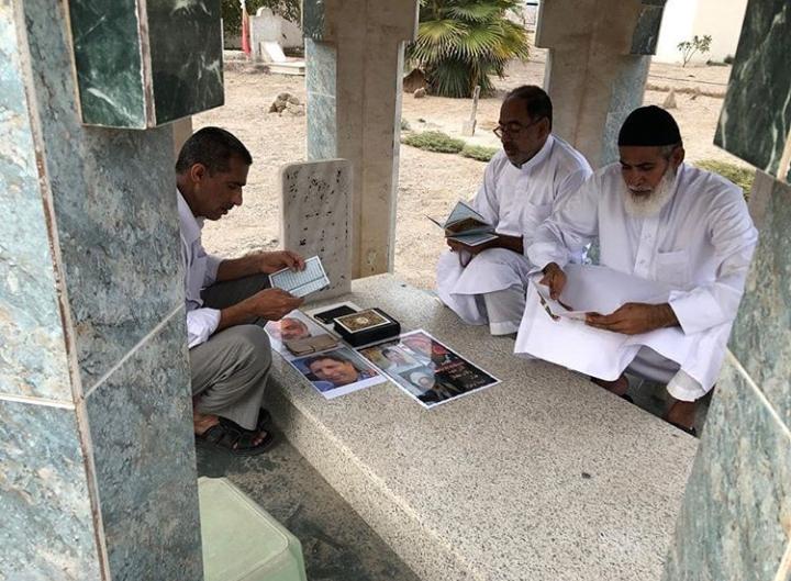 أهالي الشاخورة يحيون ذكرى الشهيد «محمد جمعة الشاخوري»