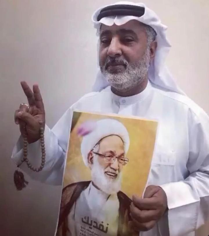 الكيان الخليفي يعتقل الأستاذ «علي مهنا» على خلفيّة قضيّة «ميدان الفداء»