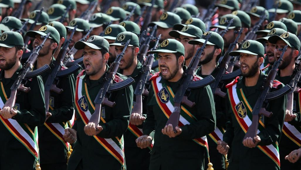 Coalition of 14 Feb: America is the sponsor of terrorism in the world and its decision to classify Iranian Revolutionary Guards as a «terrorist» puts the region on the brink of abyss
