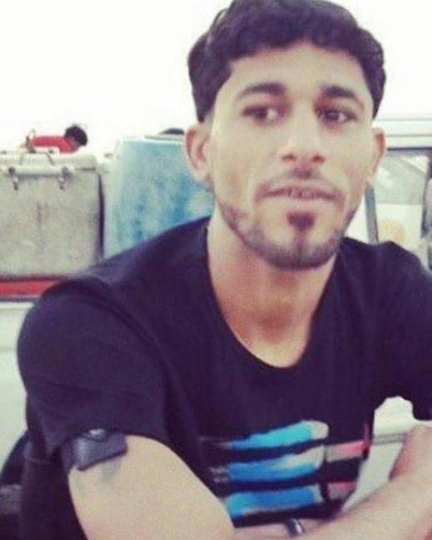 مصادر حقوقيّة: معتقل الرأي «محمد نوح» يبدأ إضرابًا عن الطعام