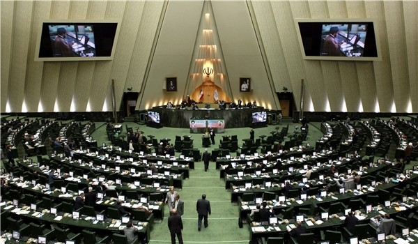البرلمان الإيرانيّ يعدّ مشروع قانون «الجيش الأمريكي منظّمة إرهابيّة»
