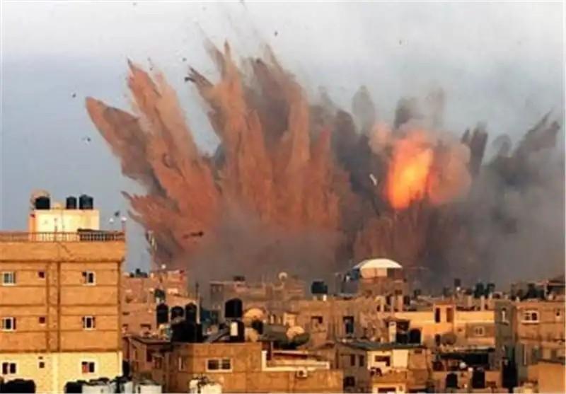 مجزرة جديدة للعدوان الأمريكي- السعودي- الإماراتي بحقّ المدنيّين في صنعاء