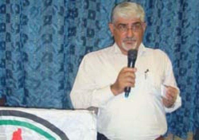 مسؤول جبهة تحرير فلسطين في لبنان الأستاذ «محمد ياسين»: أيّ عمليّة تطبيعيّة مع العدوّ الصهيونيّ خيانة للحقوق الفلسطينيّة والعربيّة