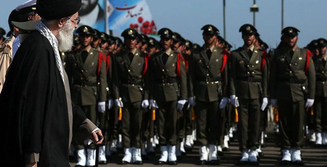 ائتلاف 14 فبراير يدين قرار أمريكا بتصنيف الحرس الثوريّ الإيرانيّ «إرهابيًّا»