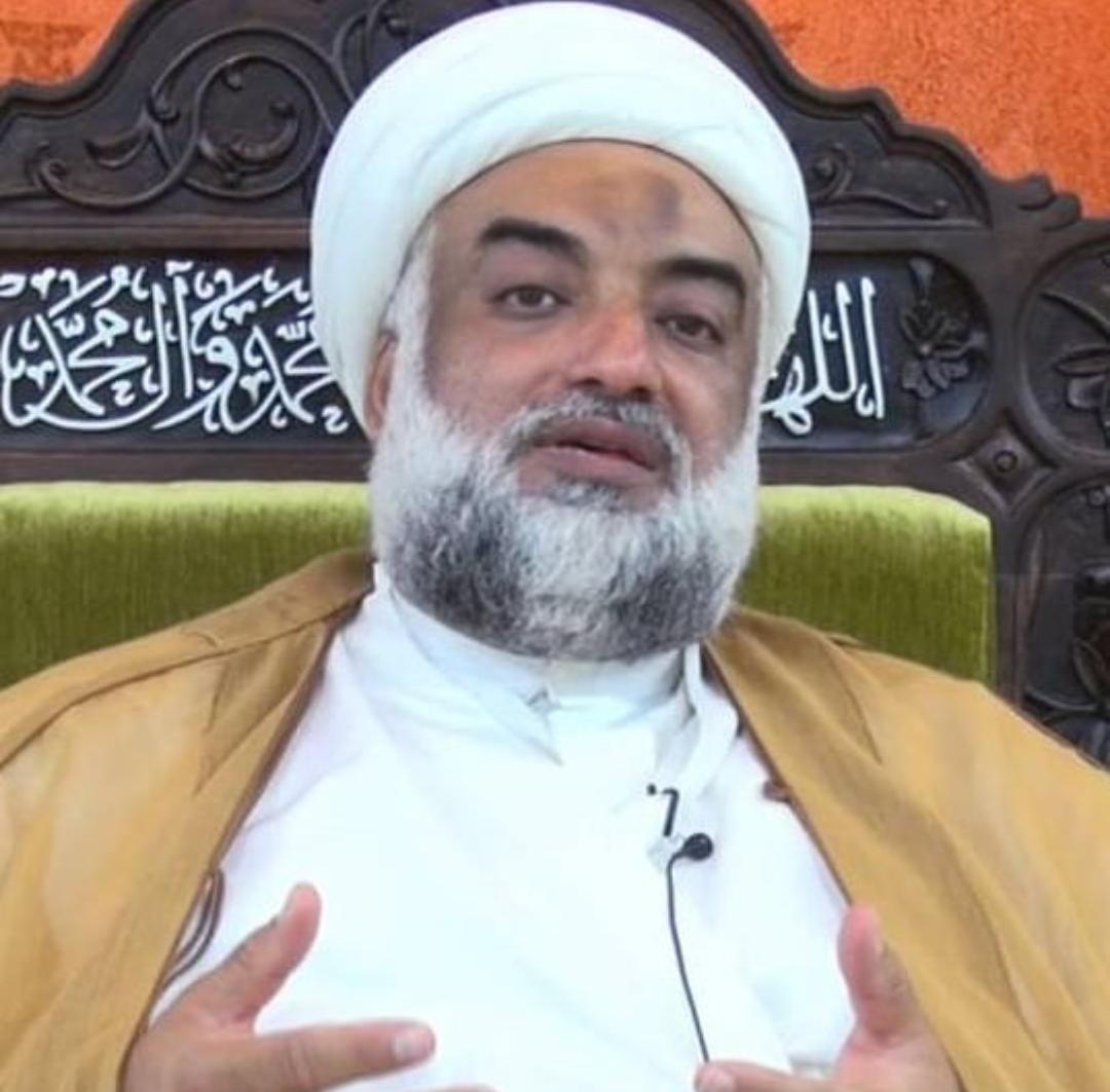 الكيان الخليفي يستدعي سماحة الشيخ «عبد النبي النشّابة» للتحقيق