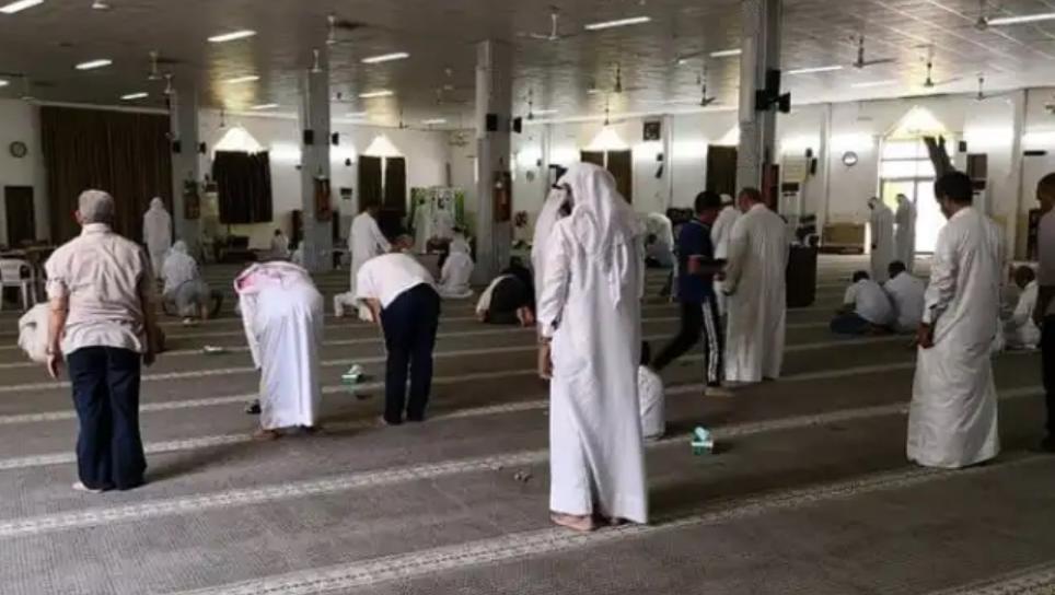 الكيان الخليفيّ يمنع صلاة الجمعة في الدراز للأسبوع الـ155 على التوالي