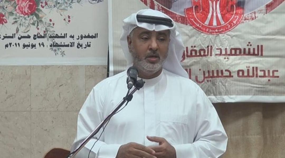 الأستاذ «علي مهنا» يتعرّض للتعذيب النفسيّ والجسديّ عند اعتقاله