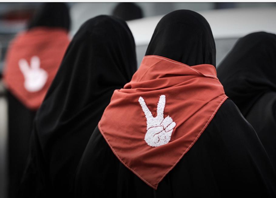 للمرّة الرابعة الكيان الخليفيّ يمدّد حبس معتقلة الرأي «هدير عبادي» لـ30 يومًا