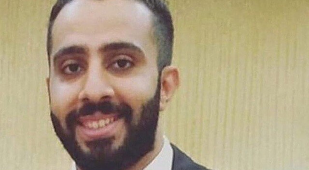 Prisoner of conscience, Ali al-Shuwaikh, filed a complaint with the European Court after his forced deportation from Netherlands