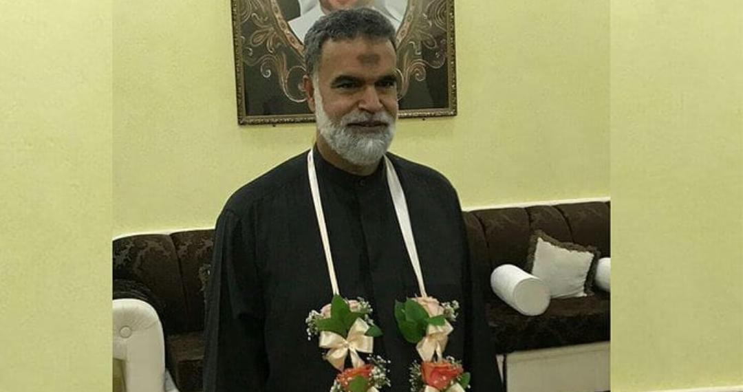 النائب السابق «علي العشيري» يعانق الحريّة