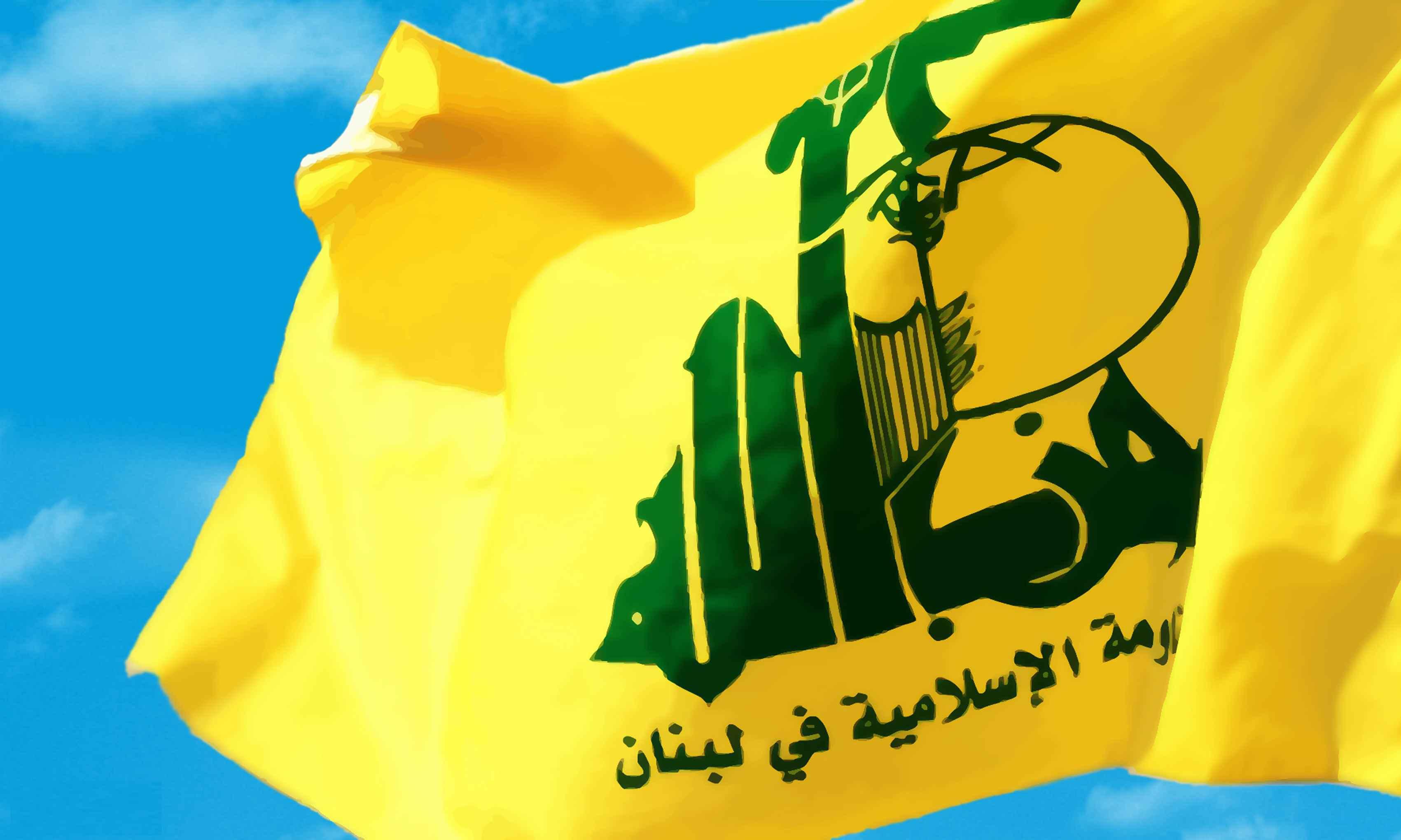 حزب الله يستنكر كلام وزير الخارجيّة الخليفيّة بحقّ السيد مقتدى الصدر