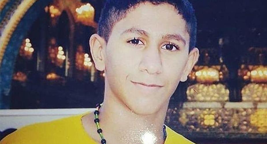 انقطاع أخبار معتقل الرأي «جاسم محمد خلف» وحرمان «حسين جمعة رضي» من العلاج